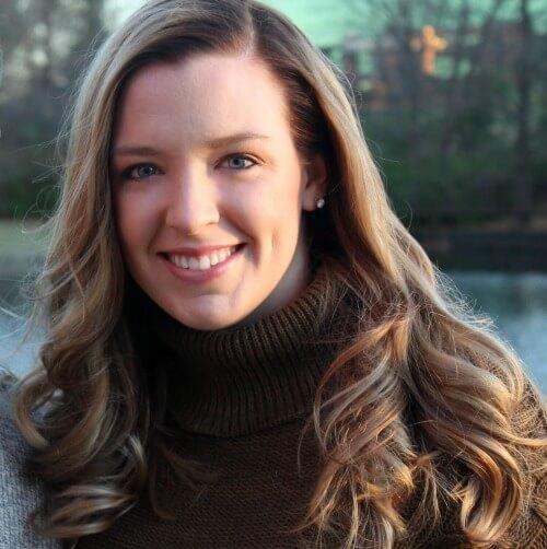 Erica Truitt - Headshot