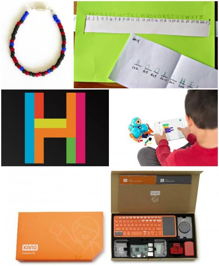 Fun Coding Activities for Kids