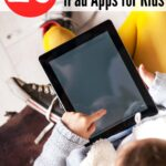 20 Teacher Approved iPad Apps for Kids