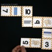 Number Dominoes for 1-10!