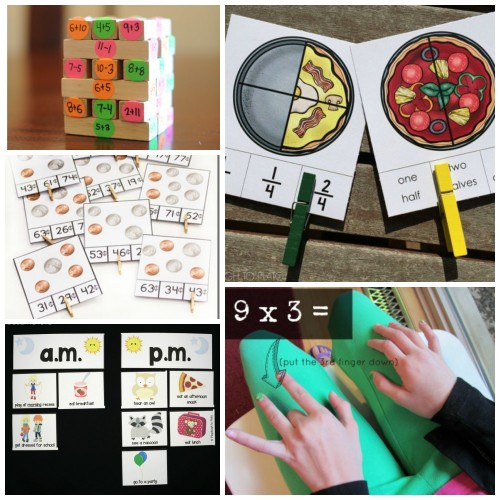 Science Technology Engineering And Math Education For: 50+ Genius STEM Activities For Kids. So Many Fun Science