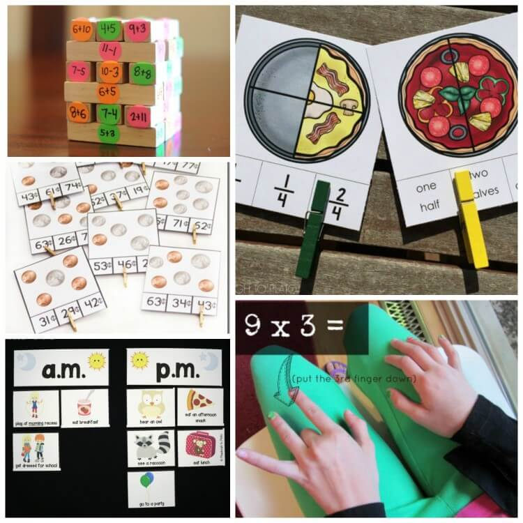 50+ Genius STEM Activities for Kids - The Stem Laboratory