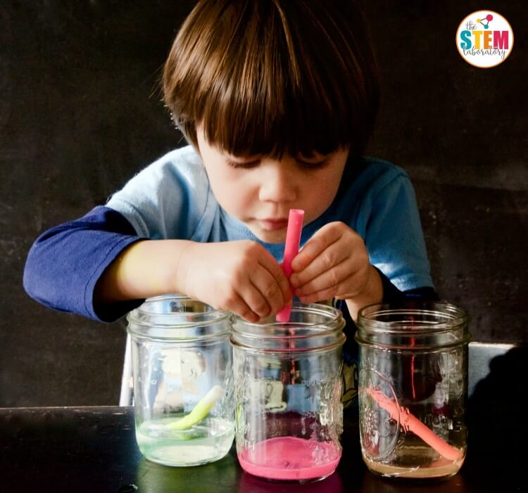 Prepare Your Child For Stem Subjects: The Stem Laboratory