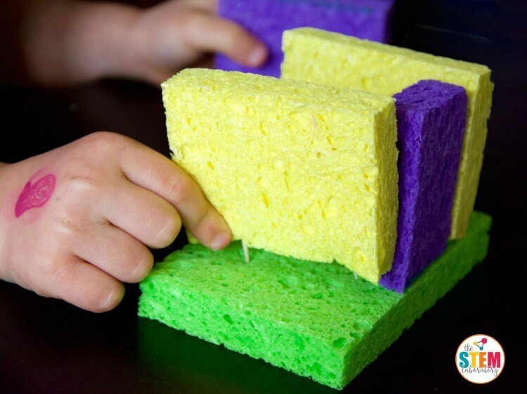 Awesome science project for kids! Make a sprout house that really grows plants.