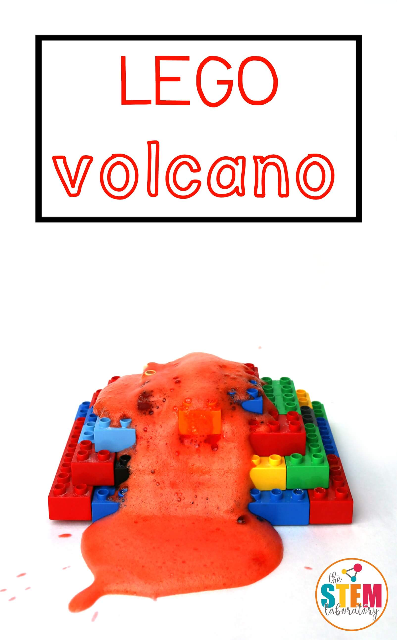 science project volcano Read below to find out how to make mentos geysers, homemade volcanoes, and  bubbling, fizzing, and foggy mad science experiments.