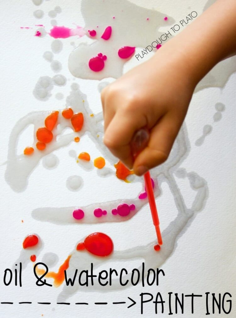 Oil-and-watercolor-painting-art-and-science-in-one-758x1024