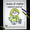 States of Matter Science Journal