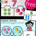 Hands-On Number Bond Activities
