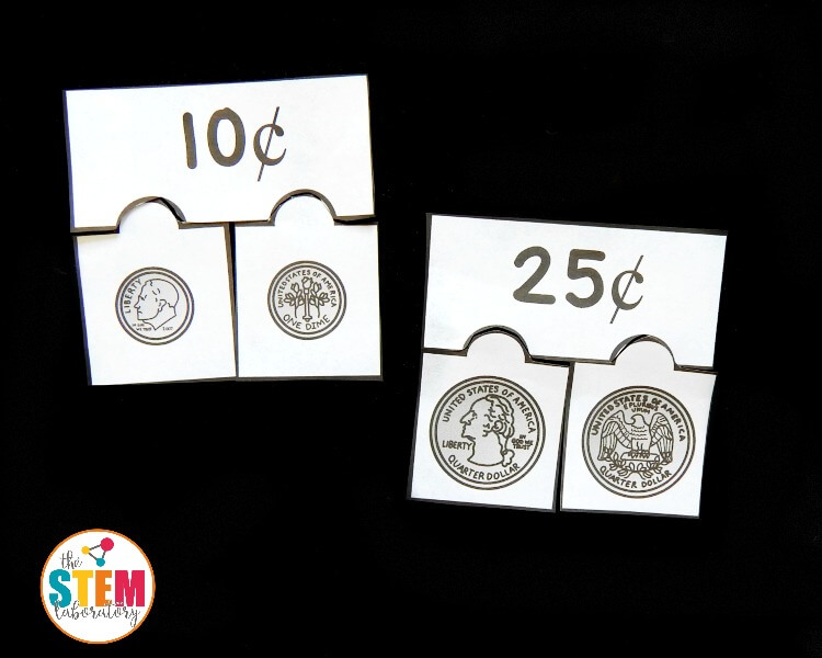 coin value puzzles