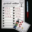 Gumball addition!