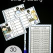 Awesome STEM challenge for kids - write binary code!