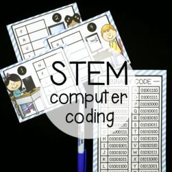 STEM Computer Coding