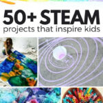Must-Try STEAM Activities