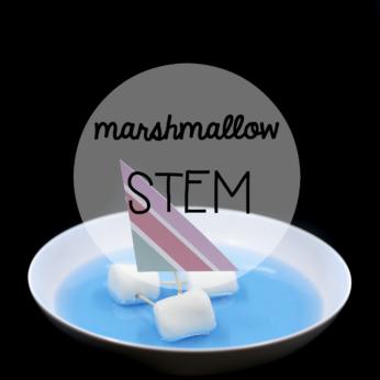 marshmallow-stem-activities