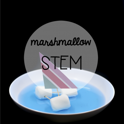 marshmallow-stem-activities