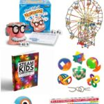 Ultimate STEM Gifts for Kids