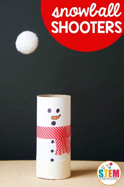 Snowball Shooter