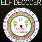 Elf Secret Message Decoder