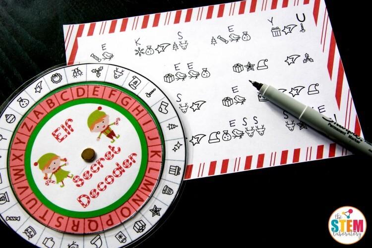 free-secret-elf-decoder-awesome-stem-for-kids
