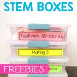 The Ultimate Guide to STEM Boxes