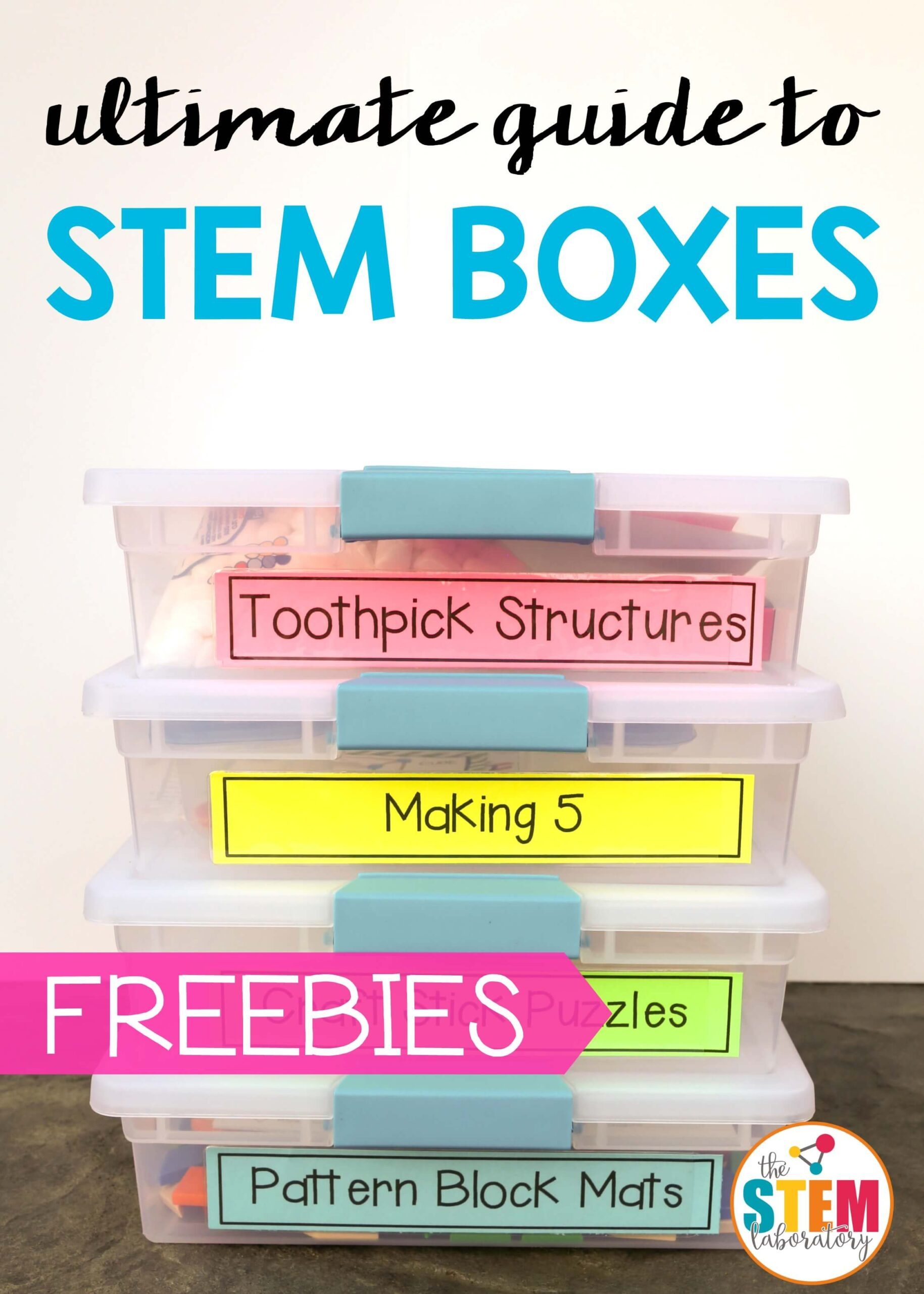The Ultimate Guide To Stem Boxes The Stem Laboratory