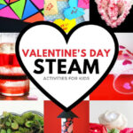 Valentine's Day STEAM for Kids