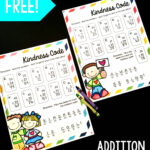 Addition Kindness Codes