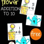Flower Addition to 10