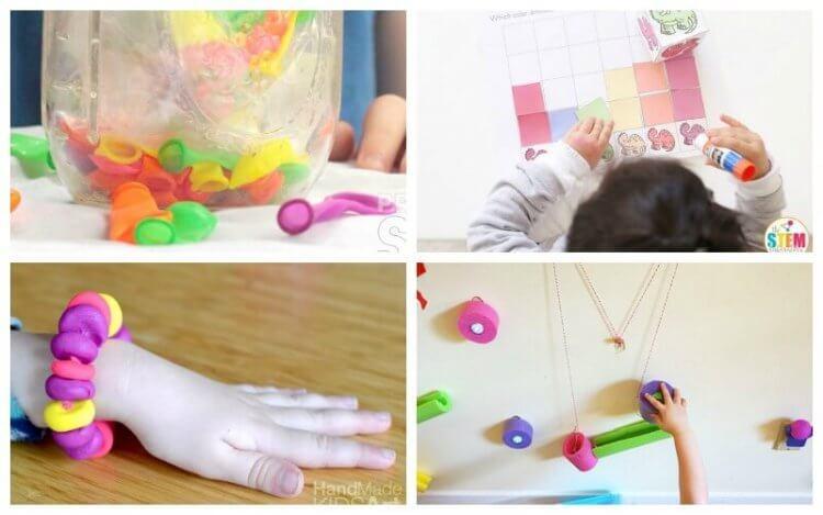preschool stem activities the stem laboratory