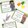 Awesome STEM challenge cards for kids!