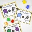 Length STEM task cards!