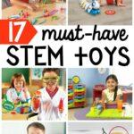 Top STEM Toys