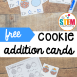 Cookie Jar Adding 10 Cards