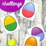 Easter Egg STEM Challenges