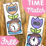 Tulip Time Match