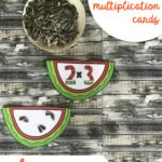 Watermelon Multiplication