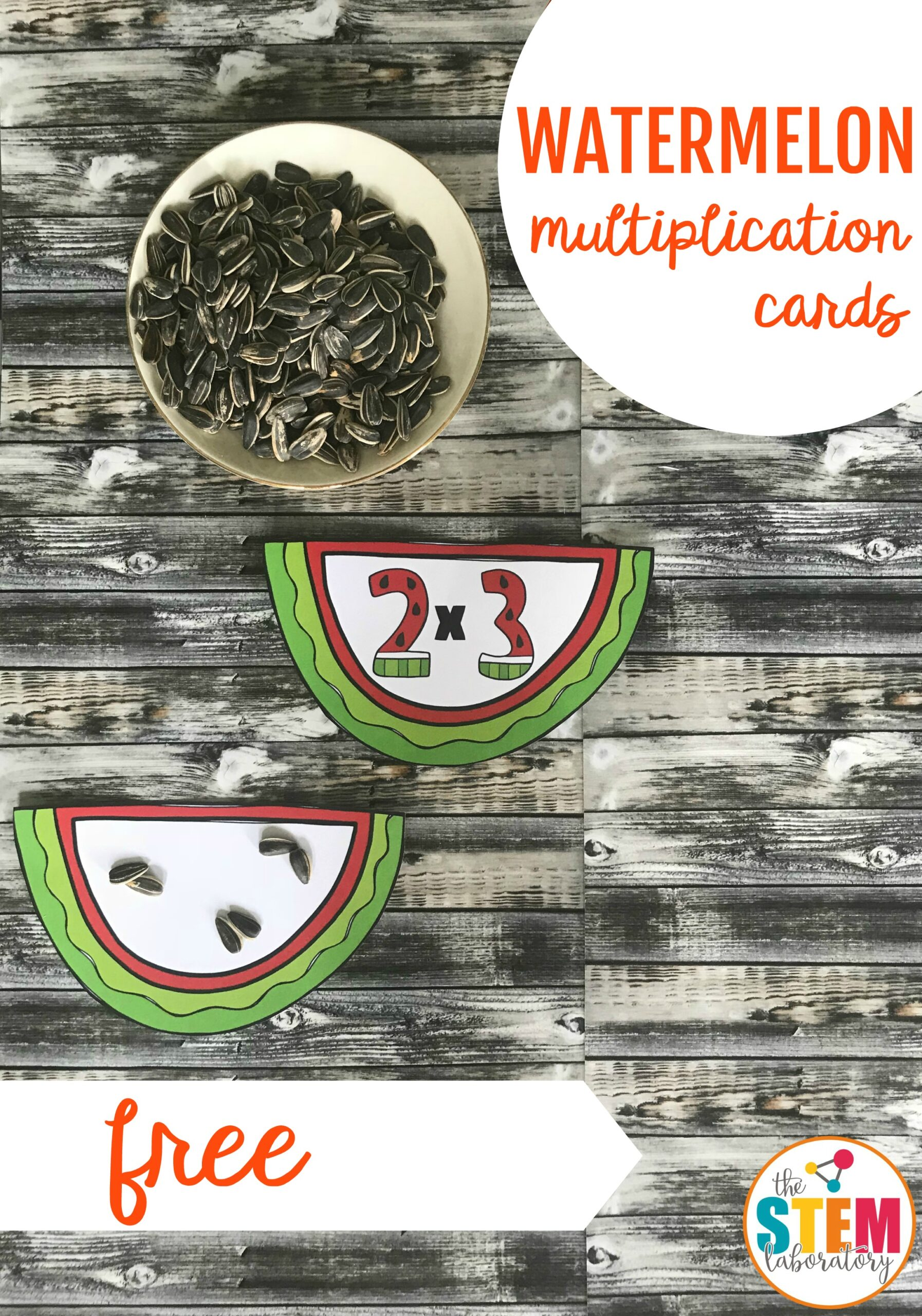 Watermelon Multiplication