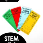 STEM Pamphlets