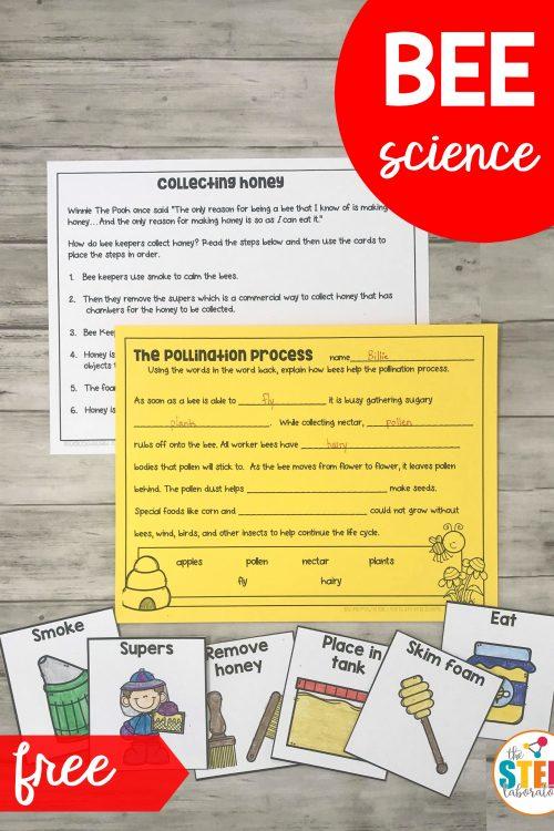 Honey Science