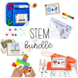 150 STEM Challenges