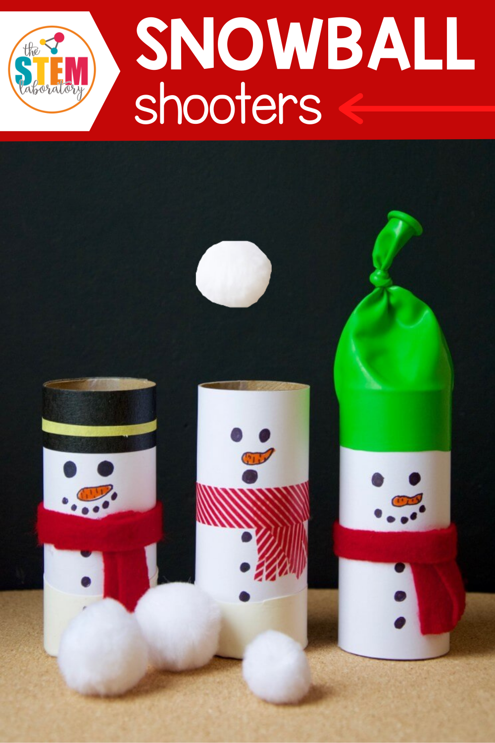 Snowball Shooters