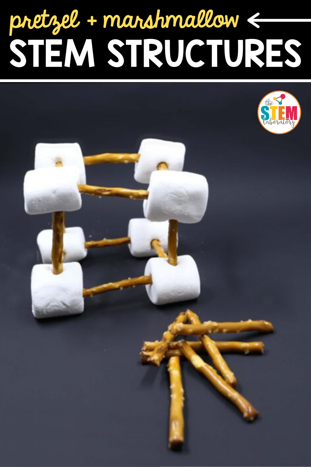 Pretzel and Marshmallow Structures