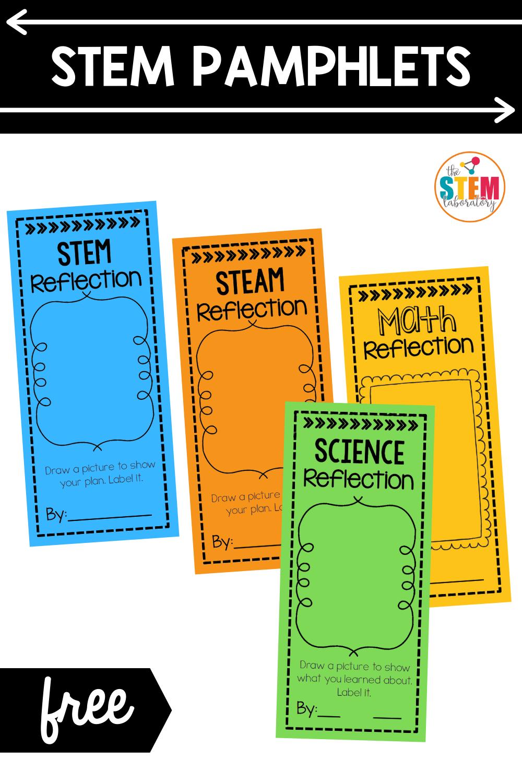STEM Pamphlets